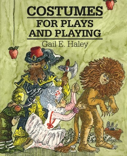 9781511612272: Costumes for Plays and Playing