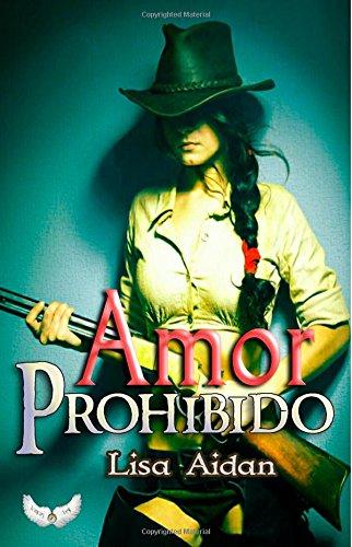 9781511612319: Amor Prohibido (Spanish Edition)