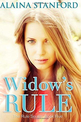 9781511614221: Widow's Rule (Rule Series) (Volume 5)