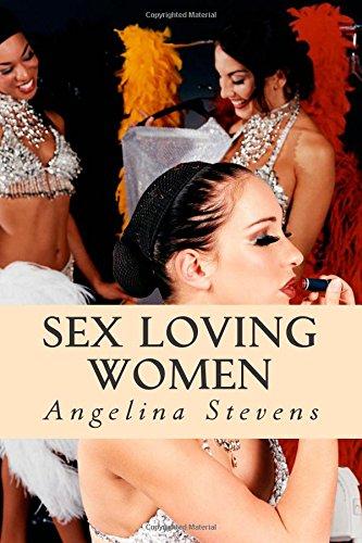 9781511614764: Sex Loving Women