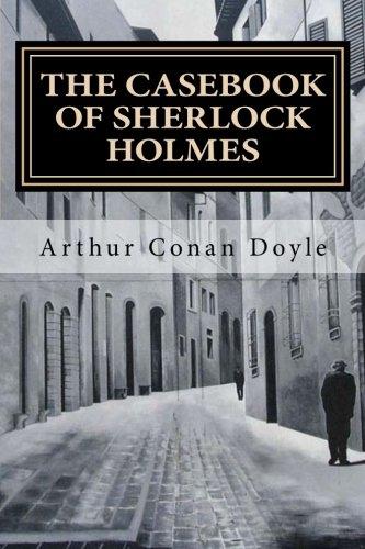 9781511617727: The Casebook of Sherlock Holmes