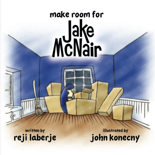 9781511618298: Make Room For Jake McNair