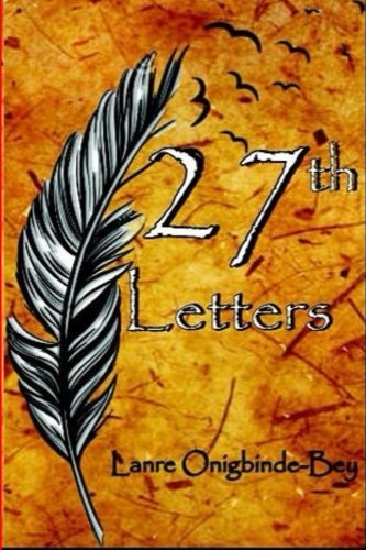 9781511620017: 27th Letters
