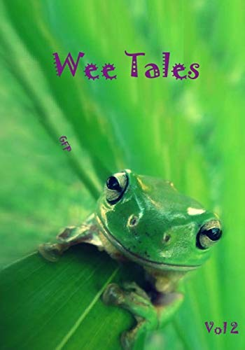 9781511621083: Wee Tales Vol 2 (Volume 2)