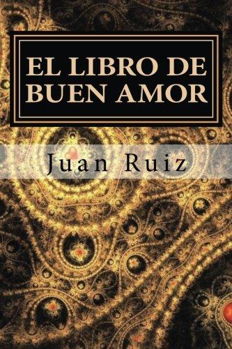 9781511621366: El Libro de Buen Amor (Spanish Edition)