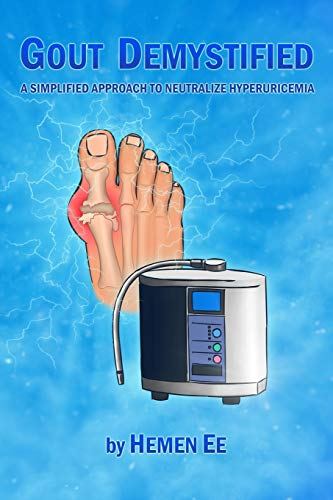 9781511622578: Gout Demystified: A Simplified Approach to Neutralize Hyperuricemia