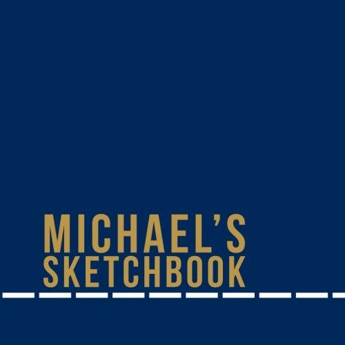 9781511623803: Michael's Sketchbook