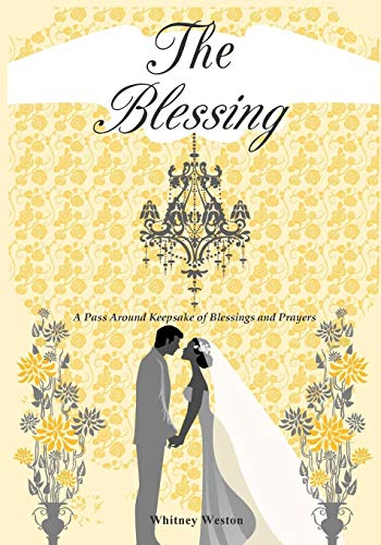 9781511624725: A Pass Around Keepsake of Blessing & Prayers: The Blessing