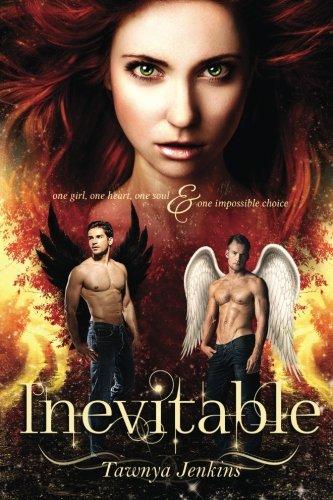 9781511625500: Inevitable