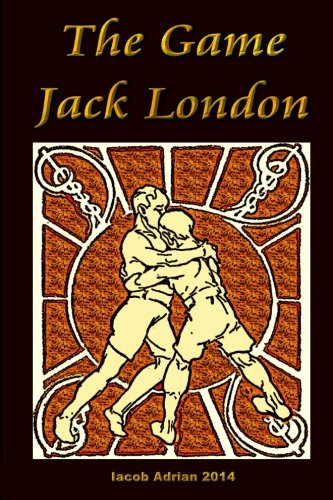 9781511627856: The Game Jack London