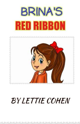 9781511630085: Brina's Red Ribbon