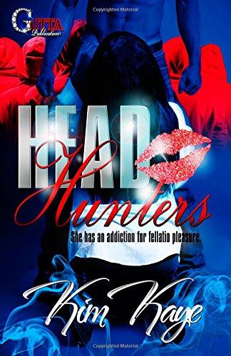 9781511633710: Head Hunters