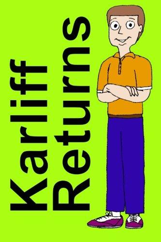 9781511635820: Karliff Returns