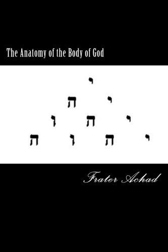 9781511636308: The Anatomy of the Body of God