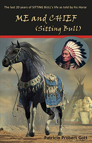 9781511639200: ME and CHIEF (Sitting Bull)