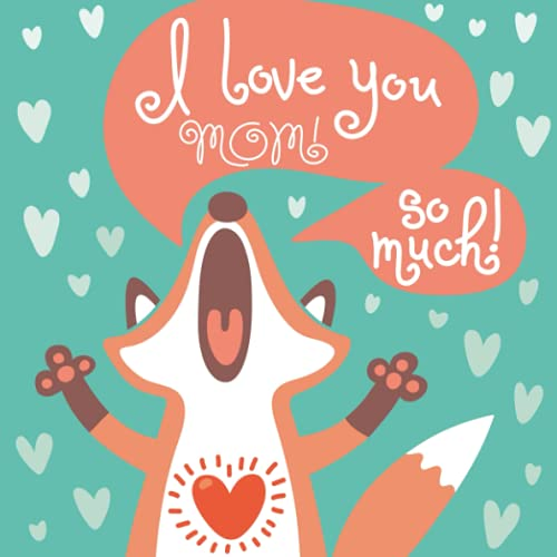 9781511640152: I Love You Mom: 66 Blank Love Coupons - Black and White