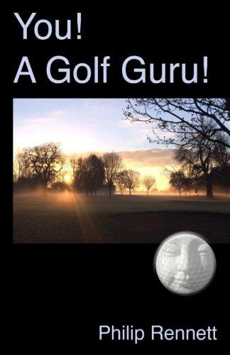 9781511640992: You! A Golf Guru!