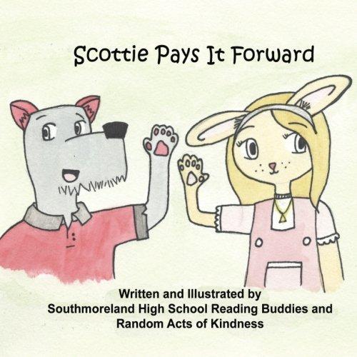 9781511642415: Scottie Pays It Forward