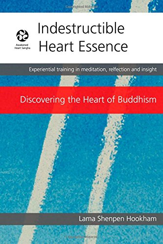 9781511646376: Indestructible Heart Essence: An experiential training in Buddhist meditation, reflection and insight (Discovering the Heart of Buddhism) (Volume 2)
