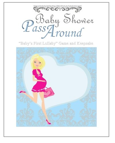 9781511647250: Baby Shower Pass Around