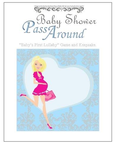 9781511647274: Baby Shower Pass Around