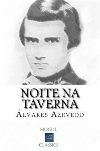 9781511647960: Noite na Taverna (Portuguese Edition)