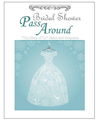 9781511647984: Bridal Shower Pass Around: Game and Keepsake