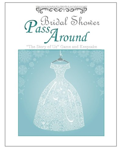 9781511647991: Bridal Shower Pass Around: Game and Keepsake