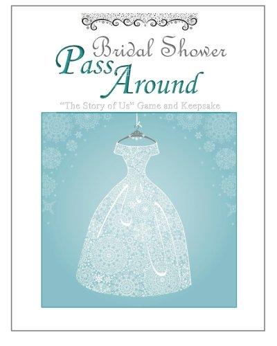9781511647991: Bridal Shower Pass Around: Game and Keepsake