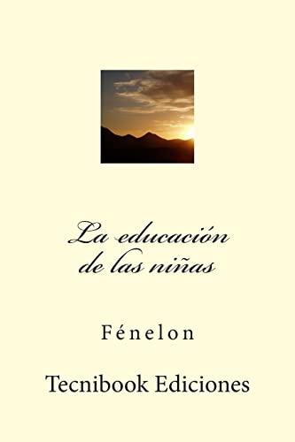 9781511648509: La educación de las niñas (Spanish Edition)