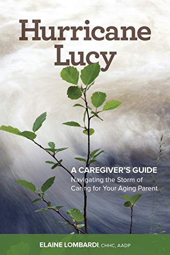 9781511649384: Hurricane Lucy a Caregiver's Guide: Navigating the Storm of Caring for Your Aging Parent