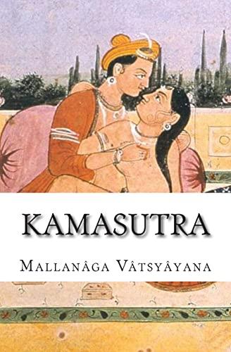 9781511649957: Kamasutra (Spanish Edition)