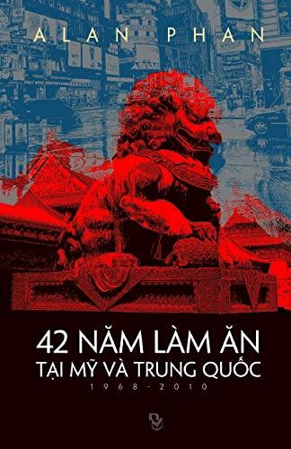 42 Nam Lam An Tai My va: Phan, Alan