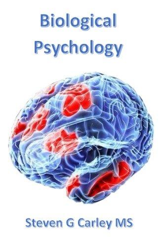 9781511658928: Biological Psychology