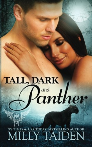 9781511659192: Tall, Dark and Panther (Paranormal Dating Agency) (Volume 5)