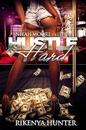 9781511659307: Hustle Hard