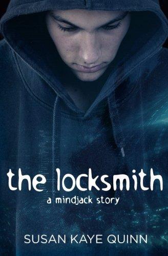 9781511659468: The Locksmith (A Mindjack Story) (Mindjack Origins)