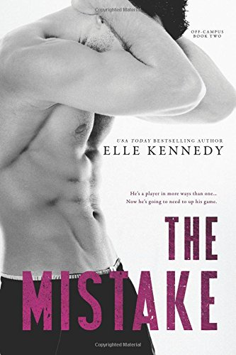 9781511660662: The Mistake (Off-Campus) (Volume 2)
