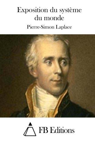 9781511661560: Exposition du système du monde (French Edition)