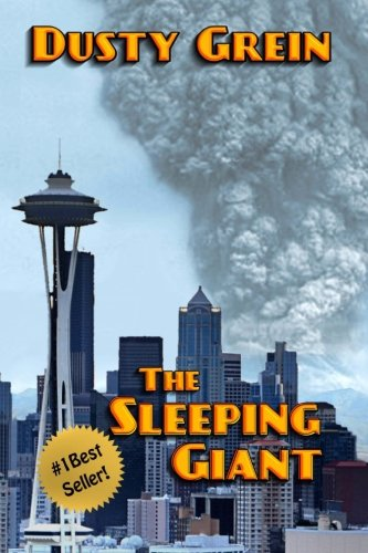 9781511661706: The Sleeping Giant: A Novel