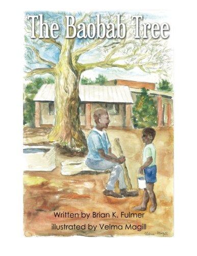 9781511661836: The Baobab Tree