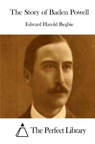 harold begbie