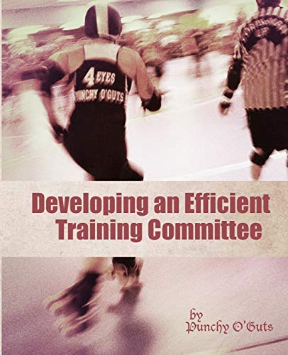 9781511670869: Developing an Efficient Training Committee