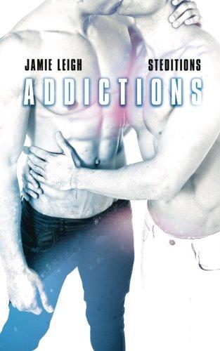 9781511671798: Addictions (Roman gay, Romance MxM) (French Edition)