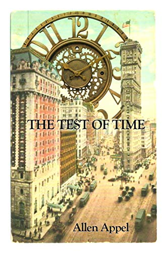 9781511674300: The Test of Time: An Alex Balfour Novel (The Postmaster) (Volume 6)