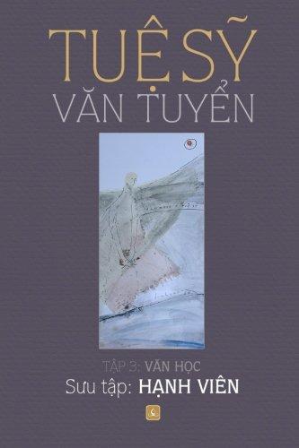 9781511674935: Tue Sy Van Tuyen: Tap 3 (Volume 3) (Vietnamese Edition)
