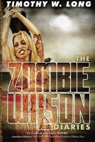 9781511675000: The Zombie Wilson Diaries