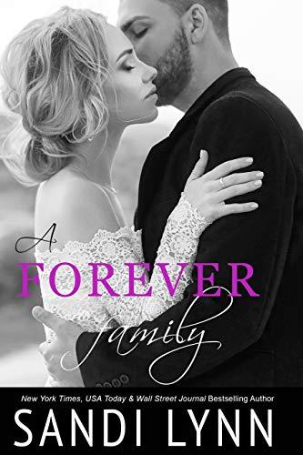 A Forever Family: Lynn, Sandi