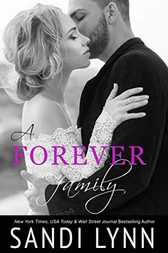 9781511676298: A Forever Family (Forever Trilogy) (Volume 6)