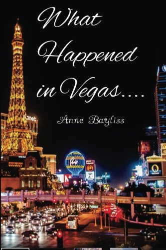 9781511677042: What Happened in Vegas...